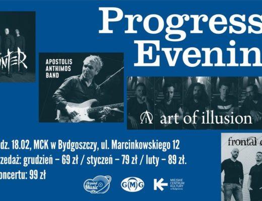 Progressive Evening vol.5