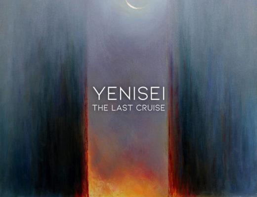 Yenisei — The Last Cruise
