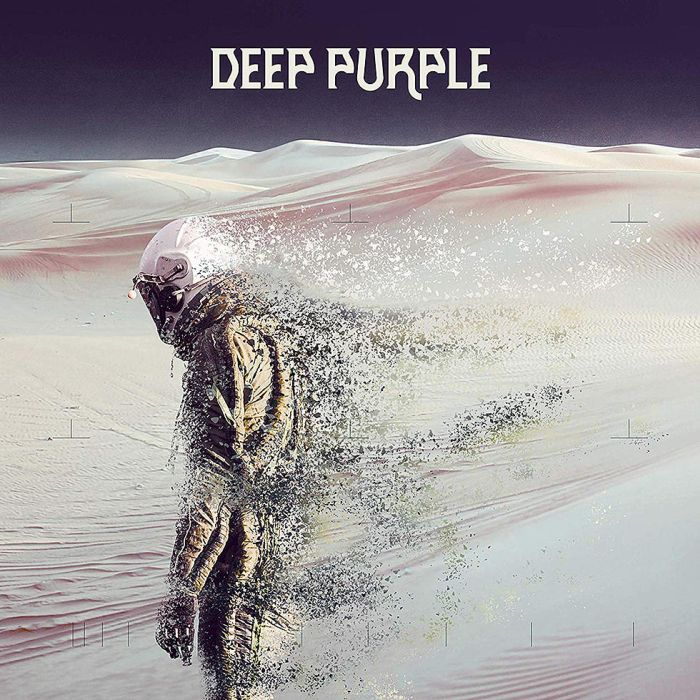 Deep Purple Whoosh!