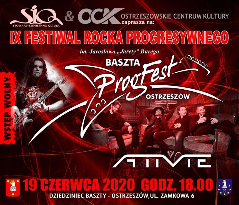 Baszta ProgFest