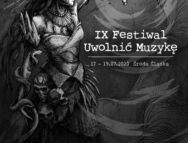 IX edycja Festiwalu Uwolnić Muzykę