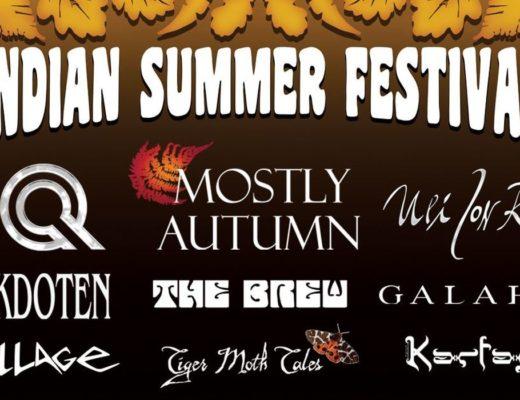 Indian Summer Festival