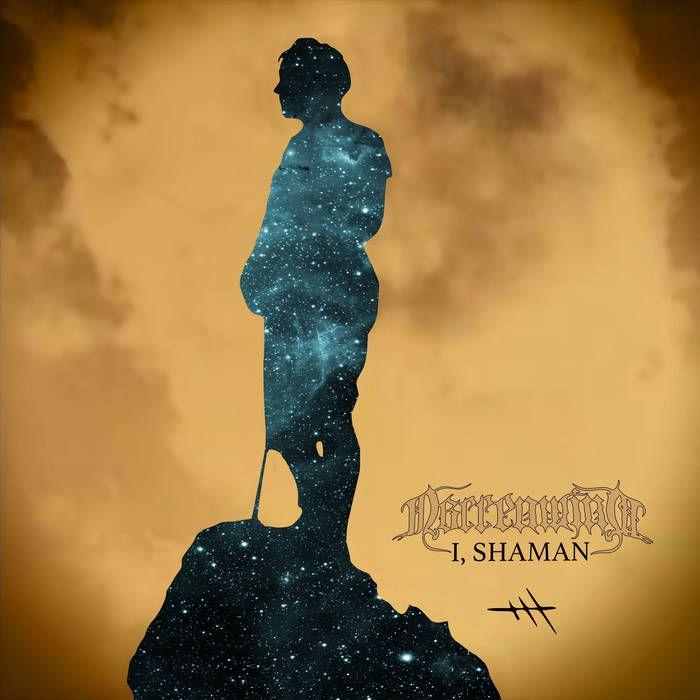 Narrenwind - I, Shaman