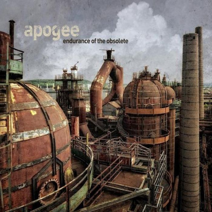 Apogee - Endurance of the Obsolete