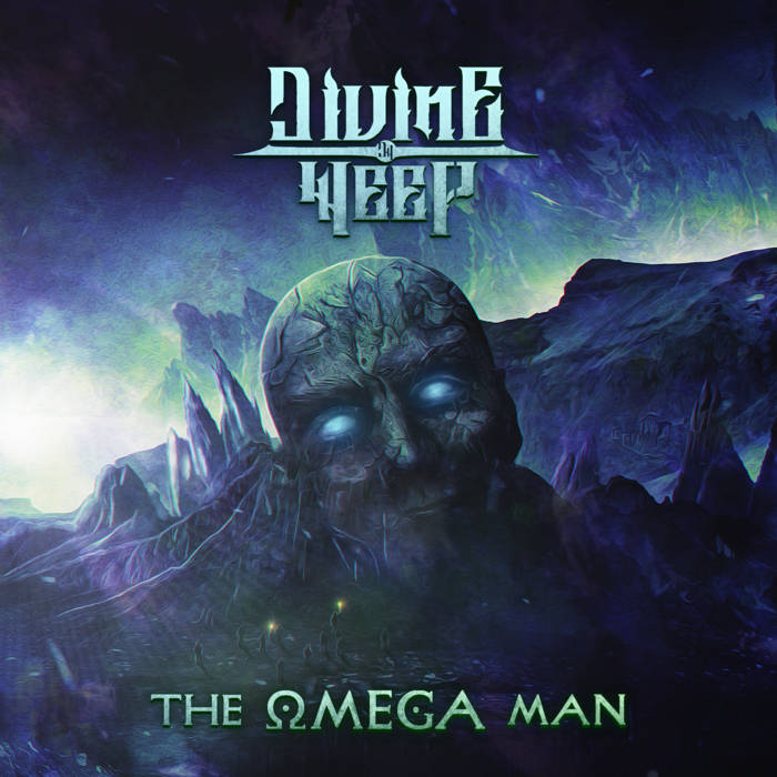 Divine Weep - The Omega Men