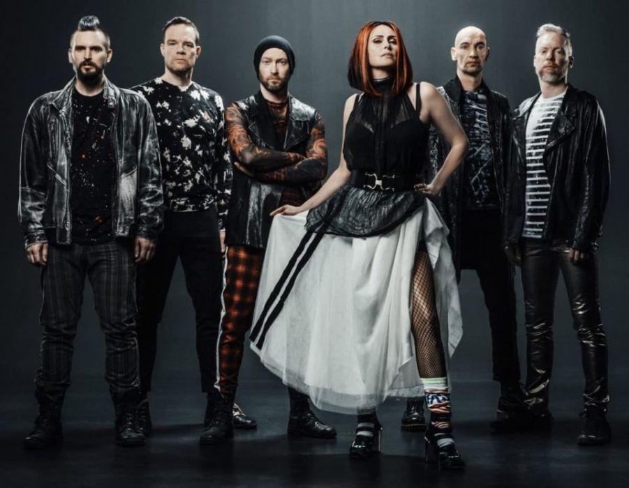 zespół Within Temptation