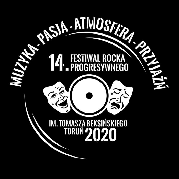 14. edycja Festiwalu Rocka Progresywnego im. Tomasza Beksińskiego w Toruniu 2020