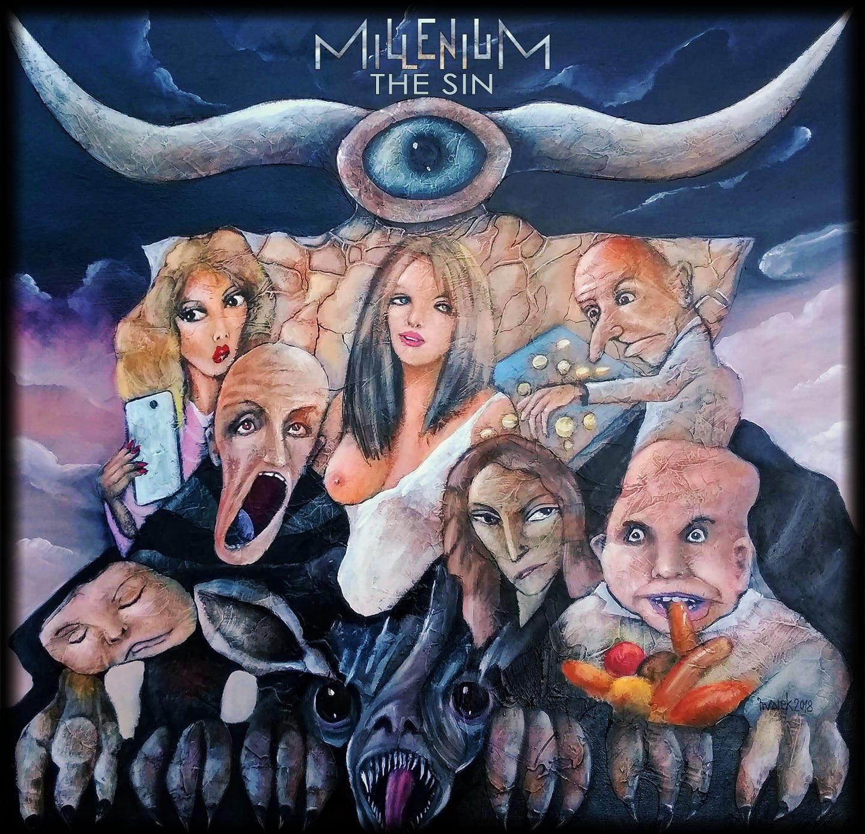 Millenium - The Sin