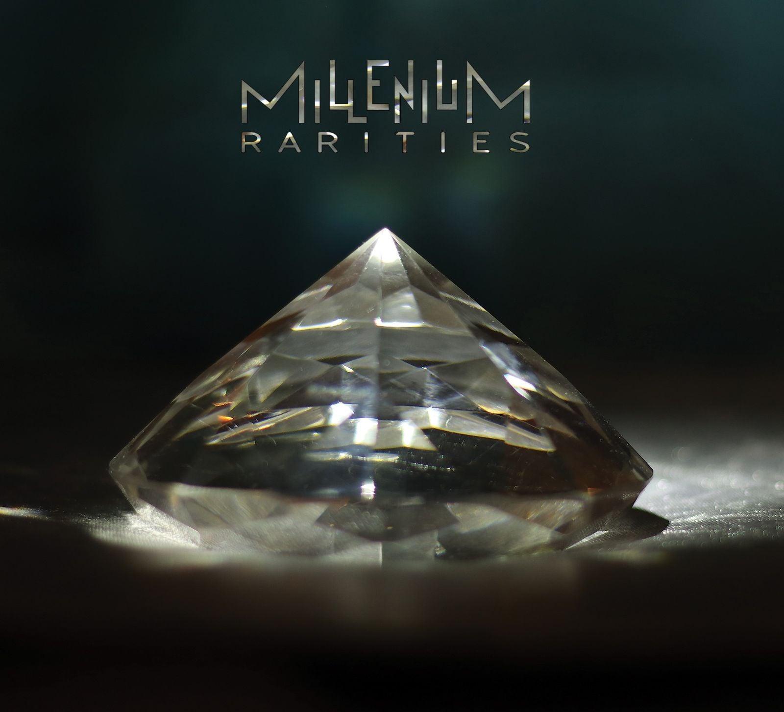 Millenium - Rarities