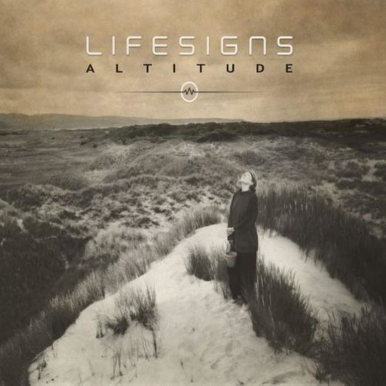 Lifesigns - Altitude