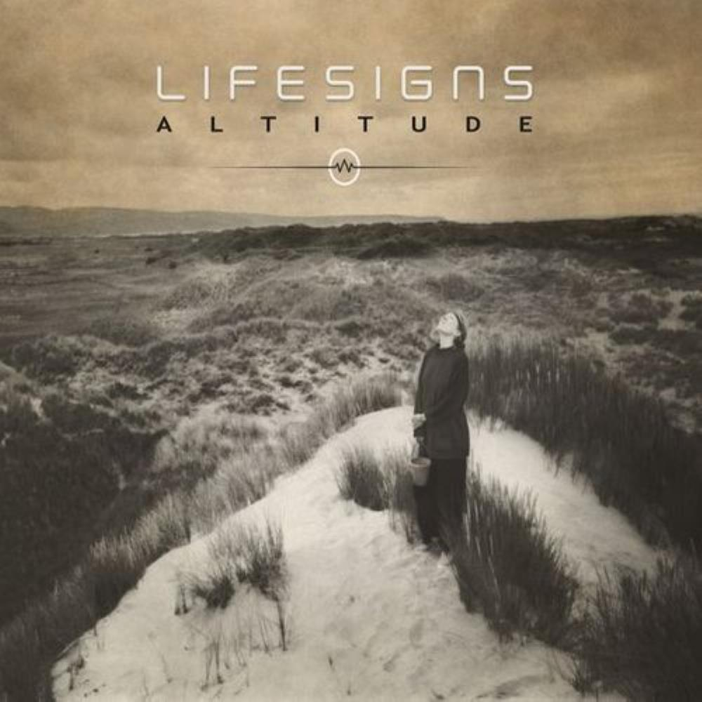 Lifesigns - Altitude