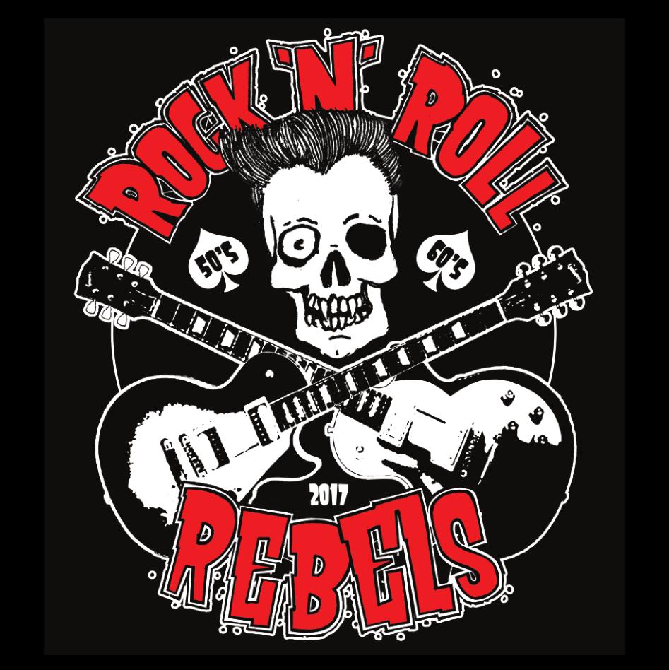 Rock'n'Roll Rebels